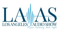 LA Audio Show Press Release LOGO